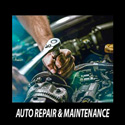 Auto Repair & Maintenance